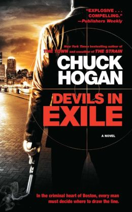 Devils in Exile: A Novel