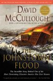 Book Cover Image. Title: The Johnstown Flood, Author: David McCullough