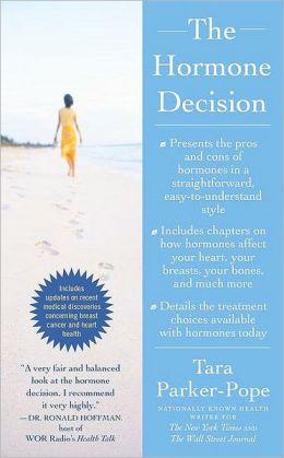 Hormone Decision