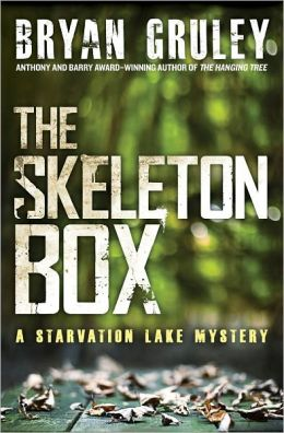 The Skeleton Box (Starvation Lake Series #3)