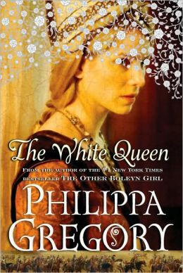 The White Queen (Cousins' War Series #1)