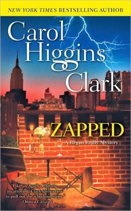 Zapped (Regan Reilly Series #11)