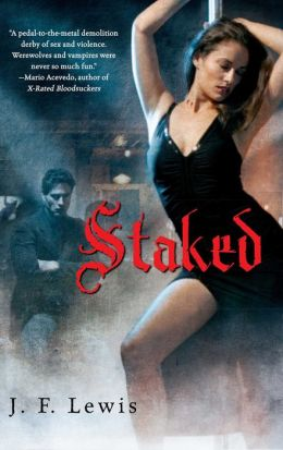Staked (Void City Series #1)