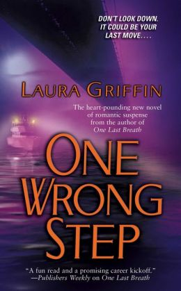 One Wrong Step (Borderline Series #2)