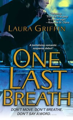One Last Breath (Borderline Series #1)
