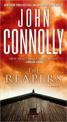 The Reapers (Charlie Parker Series #7)