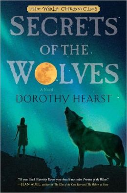 Secrets of the Wolves (Wolf Chronicles Series #2)