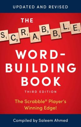 The SCRABBLE ® Word-Building Book