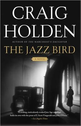 The Jazz Bird
