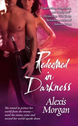 Redeemed in Darkness (Paladin Series #4)