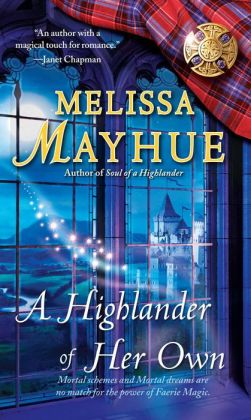 A Highlander of Her Own (Daughters of the Glen Series #4)