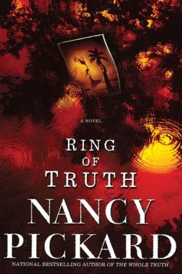 Ring of Truth (Marie Lightfoot Series #2)