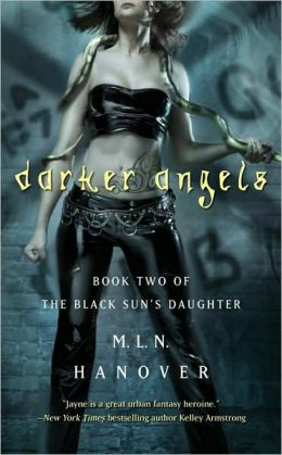Darker Angels (Black Son's Daughter Series #2)