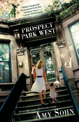 Prospect Park West