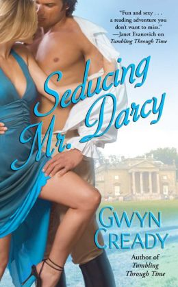 Seducing Mr. Darcy
