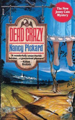 Dead Crazy (Jenny Cain Series #5)