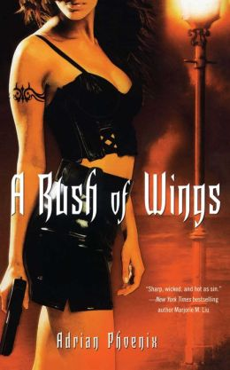 A Rush of Wings (Maker's Song Series #1)