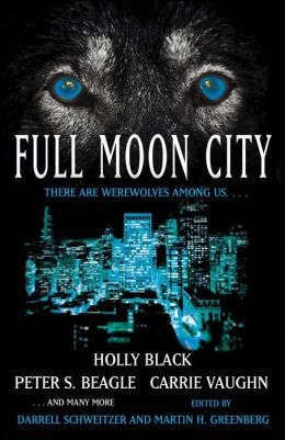 Full Moon City