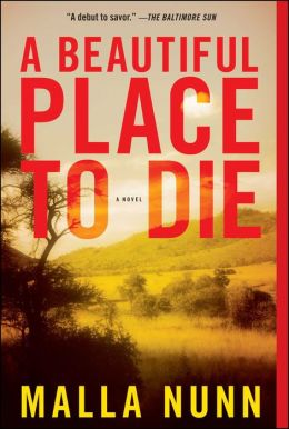 A Beautiful Place to Die (Emmanuel Cooper Series #1)