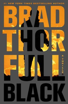 Full Black (Scot Harvath) Brad Thor