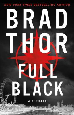 Full Black (Scot Harvath Series #10)