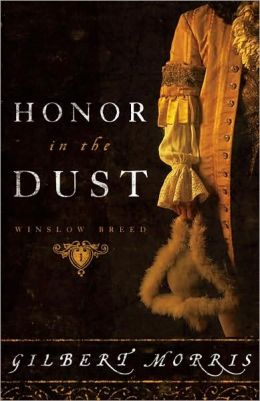 Honor in the Dust (Winslow Breed Series)