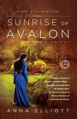 Sunrise of Avalon