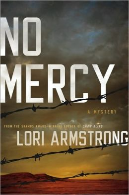 No Mercy (Mercy Gunderson Series #1)