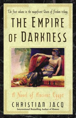 The Empire of Darkness (Queen of Freedom Trilogy #1)