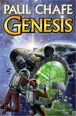 Genesis (Ark Series #1)
