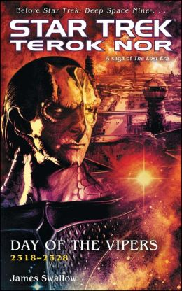 Star Trek Terok Nor #1: Day of the Vipers