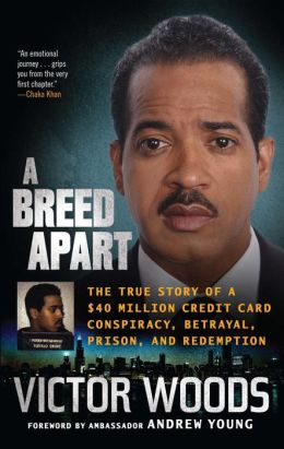 A Breed Apart: A Journey to Redemption