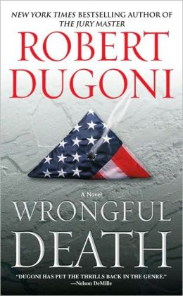 Wrongful Death (David Sloane Series #2)