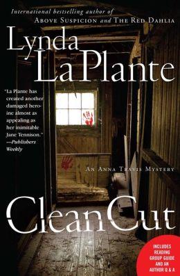 Clean Cut (Anna Travis Series #3)