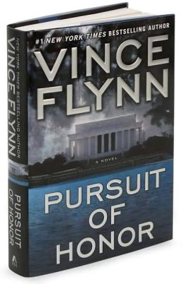 Pursuit of Honor (Mitch Rapp Series #10)
