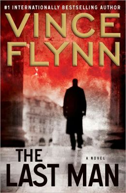 The Last Man (Mitch Rapp Series #13)