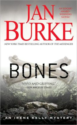 Bones (Irene Kelly Series #7)