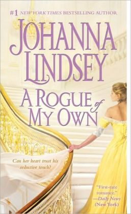 A Rogue of My Own (Reid Family Series #3)