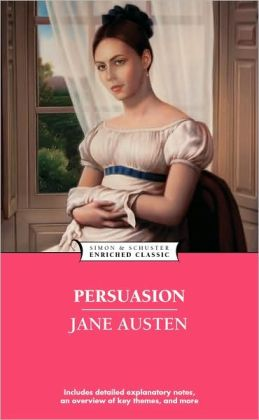 Persuasion (Enriched Classics Series)