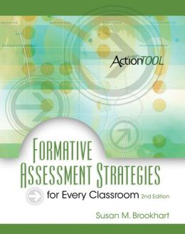 Formative Assessment Strategies for Every Classroom: An ASCD Action Tool, 2nd Edition