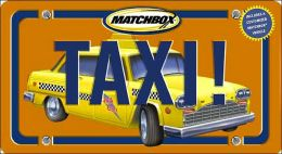 Taxi (Matchbox License Plate Books Series)