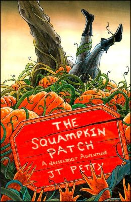 Squampkin Patch: A Nasselrogt Adventure