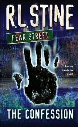 The Confession (Fear Street Series)