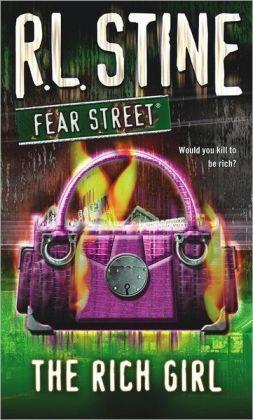 The Rich Girl (Fear Street Series)