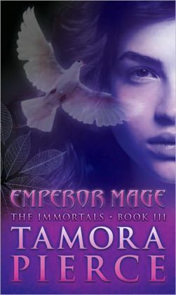 Emperor Mage (Immortals Series #3)
