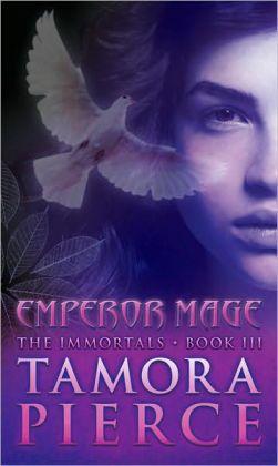 Emperor Mage (Immortals Series #3)
