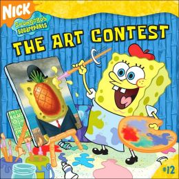 The Art Contest (SpongeBob SquarePants Series)