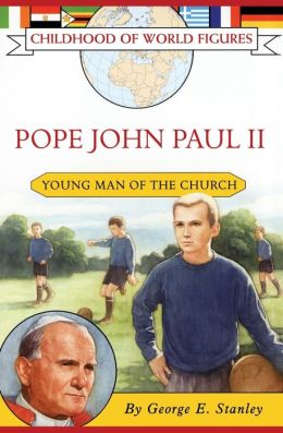 Pope John Paul II: Young Man of the Church
