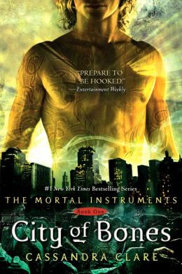 City of Bones (The Mortal Instruments Series #1)