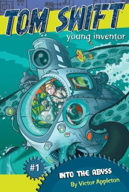 Into the Abyss (Tom Swift, Young Inventor Series #1)